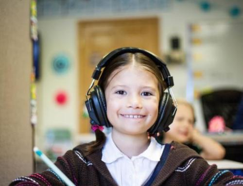 Are your kids using headphones more during the pandemic? Here's how to protect their ears