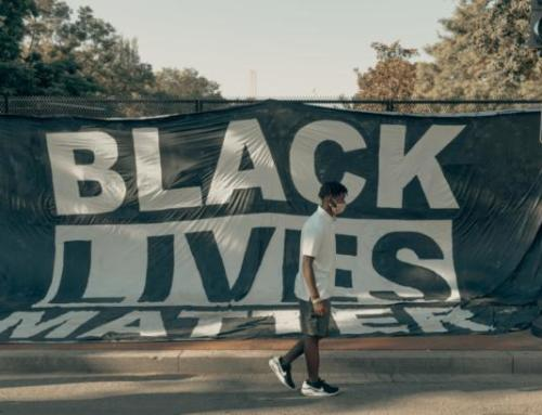 Black Lives Matter in health care too. But convincing tomorrow's health workers is tough