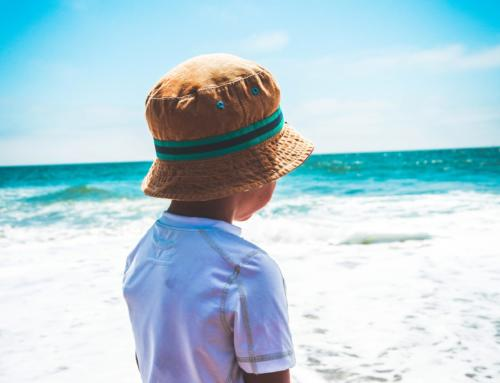 Curious Kids: how does the Sun help your body make vitamin D?