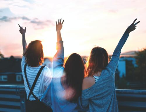 11 tips for making friends through a confident mindset and social emotional intelligence