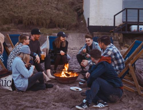 Teens want COVID-19 advice that gives them safe ways to socialize – not just rules for what they can't do