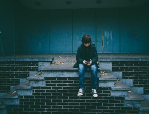 Young people are exposed to more hate online during COVID. And it risks their health